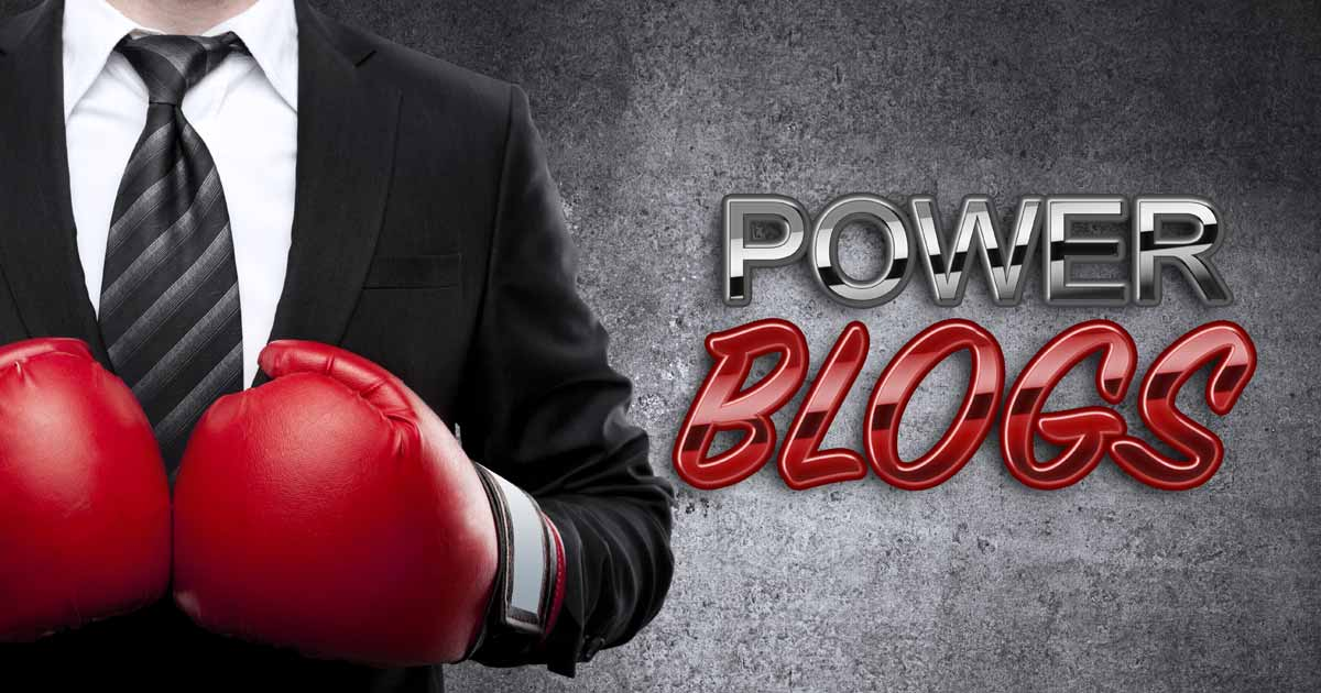 Power Blogs